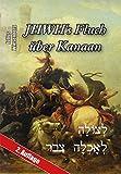 JHWH's Fluch über Kanaan