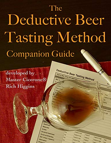 The Deductive Beer Tasting Method - Companion Guide