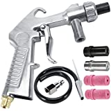 Sand Blaster Accessories, Parts & Media | Amazon com | Power & Hand