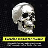 Chisel Your Jaw Exerciser Tablets – Jawline
