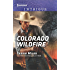 Colorado Wildfire (Harlequin Intrigue)