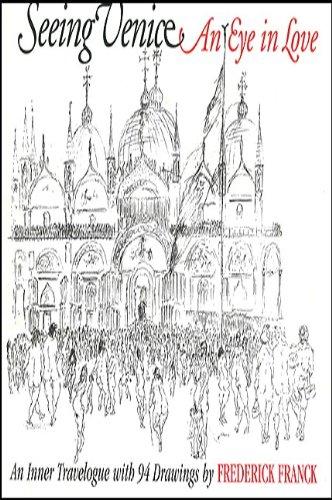 Seeing Venice: An Eye in Love (Codhill Press) pdf