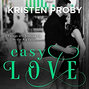 Easy Love Audiobook