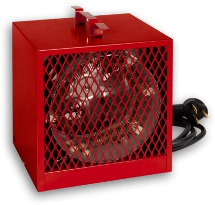 Stelpro ASCH48T 4800W Multipurpose Rugged Portable Heater