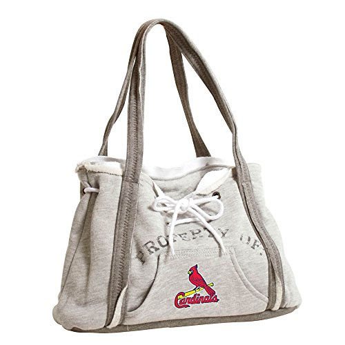 (MLB St. Louis Cardinals Hoodie Purse)