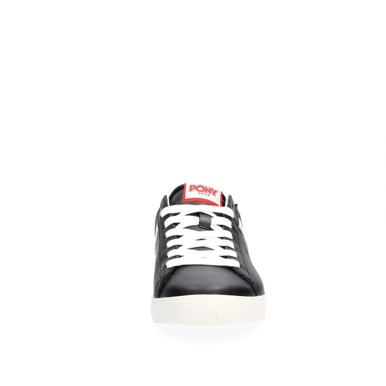 Pony 634A Top Star Ox scarpe da da da ginnastica Uomo | Aspetto piacevole  784354