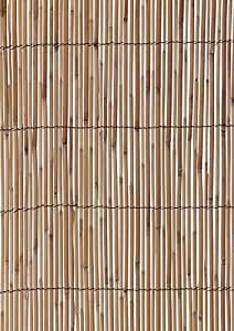 "Gardman R644 Reed Fencing, 13' Long x 3' 3"" High"