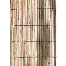 World Source Partners Gardman R644 Reed Fencing 13-Feet Long X 3-Feet 3-Inch High