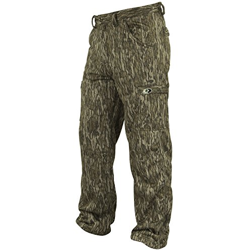 Mossy Oak Performance Camo Hunting Pants Available in Multiple Camouflage Patterns (Cheap Pants Camo Hunting)