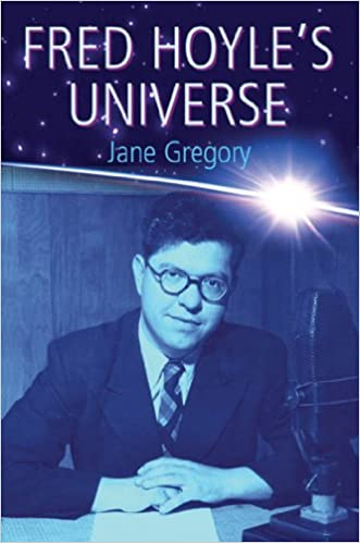 Read Fred Hoyle's Universe PDF