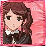 Amagami SS Microfiber hand towel in the multi-Shae separately prize