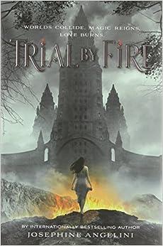 Скачать Торрент Trial By Fire - фото 2