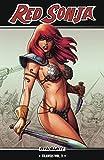 Red Sonja Travels Vol. 2 (Red Sonja Travels Tp)