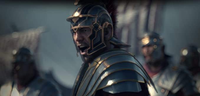 Microsoft Ryse: Son of Rome - Day One Edition, Xbox One - Juego (Xbox One, Xbox One, Acción / Aventura, Crytek, M (Maduro), ENG, ITA, Básica + DLC): Amazon.es: Videojuegos