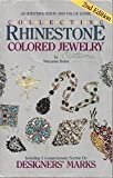 Collecting Rhinestone Jewelry, Maryanne Dolan, 0896890708