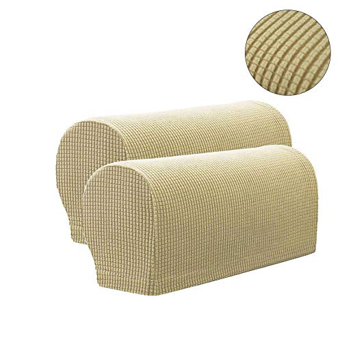 Paquete de 4 Protectores de reposabrazos para sillones ...