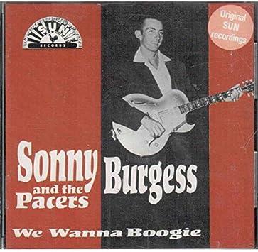 Amazon   We wanna boogie     ミュージック   音楽