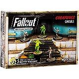 Fallout: Wasteland Warfare - Ghouls (Fallout Minis)