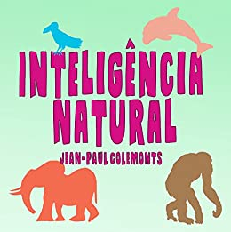 Inteligência Natural por [Colemonts, Jean-Paul]