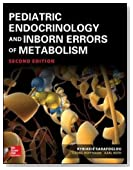 Pediatric Endocrinology and Inborn Errors of Metabolism, Second Edition (Medical/Denistry)