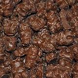 chocolate bears - Albanese Milk Chocolate Covered Gummi Bears 1lb Bags