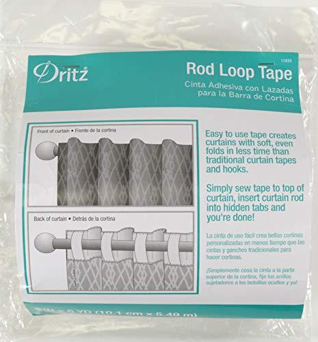 Dritz 11835 Home Décor Tape, 4