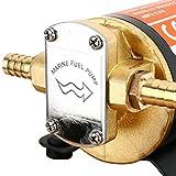 Amarine Made 12v Scavenge Impellor Gear Pump- for