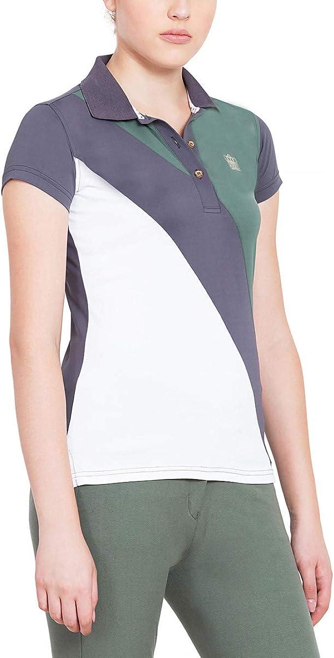 Morris GHM Mens Pro Sport Short Sleeve Polo
