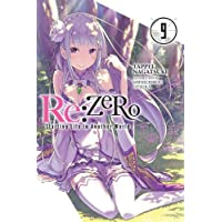 re:Zero Starting Life in Another World, Vol. 9 (light novel)
