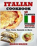 Italian Cookbook%3A Famous Italian Recip