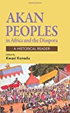Akan Peoples in Africa and the Diaspora