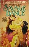 Savage Dance, Cassie Edwards, 0515105791