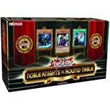 Yu-Gi-Oh Kit Nobles chevaliers de la table ronde