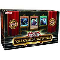 Yu-Gi-Oh! Noble Knights of The Round Table Box Set Board Games