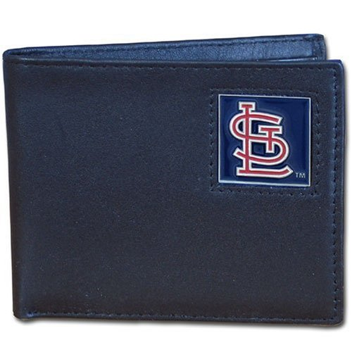 Louis Cardinals Leather - 9