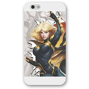 """UniqueBox Black Canary Custom Phone Case for iPhone 6 4.7"""", DC comics Black Canary Customized iPhone 6 4.7"""