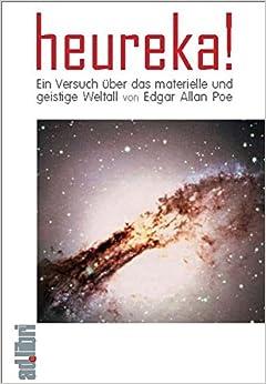 Book Heureka! Ein Versuch über das materielle und geistige Weltall. Ein Essay