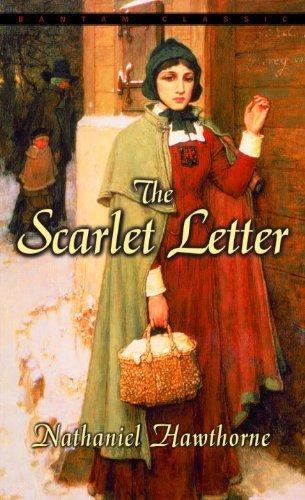 The Scarlet Letter (Bantam Classics) by Nathaniel Hawthorne (1981-03-01) pdf