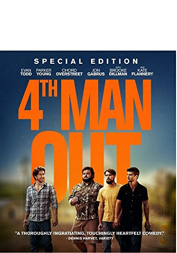 4th Man Out - Special Edition [Blu-ray]