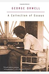 A Collection of Essays Paperback