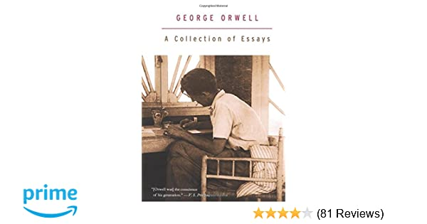 marrakech by george orwell critical essay