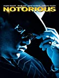 DVD : Notorious
