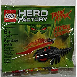 LEGO Hero Factory Set #40084 Brain Attack [Bagged]