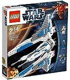 Lego Pre Vizsla's Mandalorian Fighter 9525