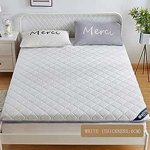 Plegable Colchón tatami colchones para cama, Gruesas Japonés ...