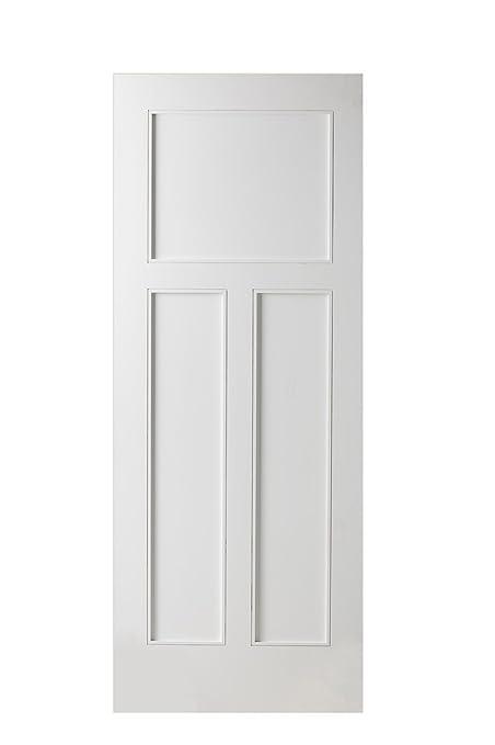 Merveilleux Interior Craftsman Doors (18 Inches Wide)