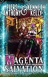 Magenta Salvation (PAKK)
