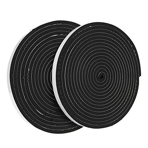 weatherstrip foam tape - 8