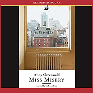 Miss Misery Audiobook