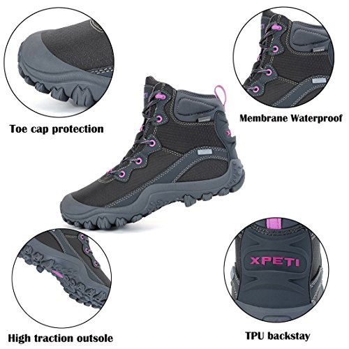 f1f462a6 Best Vegan Hiking Boots: The Crowd Favorites